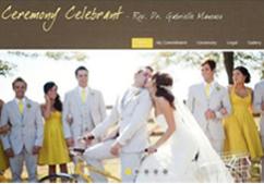 Ceremony Celebrant